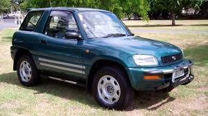 toyota rap 1994 toyota rav4 j 1 reserve cash4cars cash4cars sold