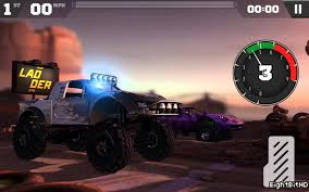 monster truck video game play mmx racing monster truck gameplay 1080p youtube