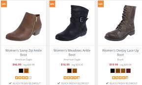 boots womens payless payless shoes black friday blowout s boots only 16 99