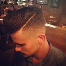 gents hair style back side pomp fade hard part mens hairstyles fcsalon com clean cuts