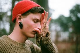Eyebrow Piercing For Guys 70 Boys Piercing Looks That Will Turn Heads