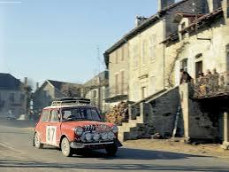 rally mini truck mini cooper s 1968 pictures information u0026 specs
