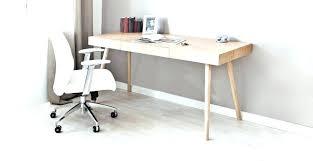 bureau scandinave vintage bureau bois vintage élégant chaise bureau scandinave fauteuil bureau