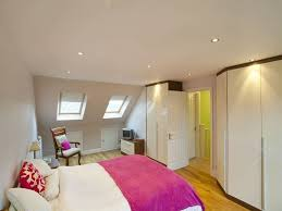 Loft Extension Design Ideas Loft Conversion Bedroom Bedroom - Loft conversion bedroom design ideas