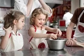 ateliers cuisine enfants cours de cuisine cous à quatre mains parent enfant enfant de 3