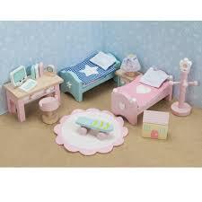 le kinderzimmer le daisylane kinderzimmer me061 puppenhausmöbel aus holz