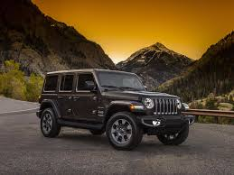 new jeep wrangler 2017 all new 2018 jeep wrangler teaser photos business insider