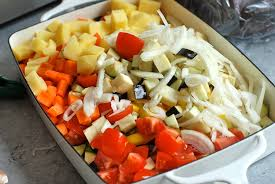 Roasted Vegetables Recipe by The Best Roasted Vegetables Ever The Wednesday Chef