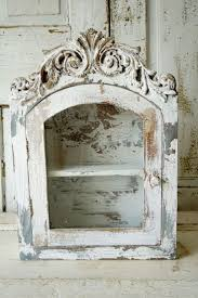 Shabby Cottage Home Decor by 168 Best Display Cases Boxes Crates And Other Home Decor And