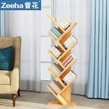 scaffali bambini libreria creativa albero tipo multifunzionale scaffale libreria