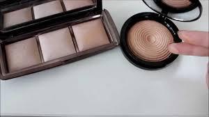 makeup revolution radiant lights makeup revolution highlighter radiant light glow swatch und