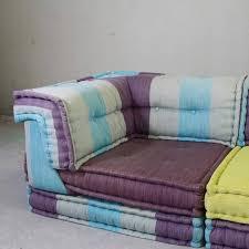 Modular Sofas For Sale Modular Sofa Group By Roche Bobois At 1stdibs