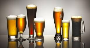 like light beers crossword grin and burp it which beers are the gassiest