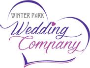 wedding company winter park wedding company