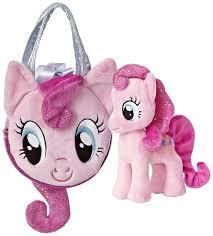 my pony purse world my pony pinkie pie pony