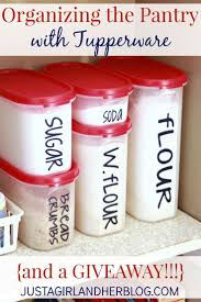 the 25 best tupperware organizing ideas on pinterest tupperware