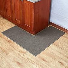 corner cabinet kitchen rug 68 x 68 berber l shape corner runner for the kitchen and home gray