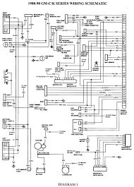 85 chevy truck wiring diagram other lights work but fine diagrams