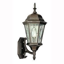 verde green outdoor wall light bel air lighting cameo 1 light outdoor brown coach lantern with