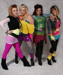 81 best time warp prom ideas images on pinterest 80s costume