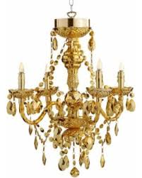 Remote Controlled Chandelier Amazing Deal On River Of Goods Luxury Golden Jewel Metal And