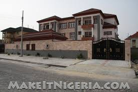 houses for rent 4 bedrooms regency luxury serviced apartments at oniru victoria island