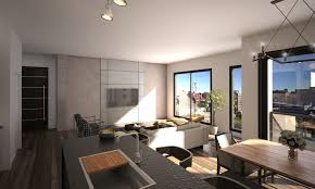 new midtown luxury condo development the selden plans to open