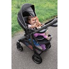 Graco Replacement Canopy by Graco Modes Click Connect Stroller Gotham Walmart Com