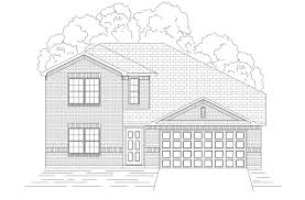 Old David Weekley Floor Plans by New Construction Floor Plans In Dallas Tx Newhomesource