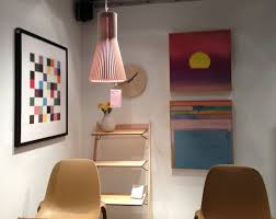 secto design oy in moma and architectural record global lighting