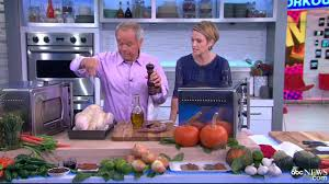 wolfgang puck s thanksgiving feast recipe