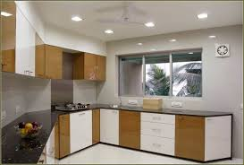 Modern Indian Kitchen Cabinets Decor Fantastic Costco Granite Countertops In Black Leather