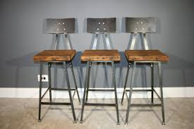 Stools With Backs Wooden Swivel Bar Stools With Backs Cabinet Hardware Room