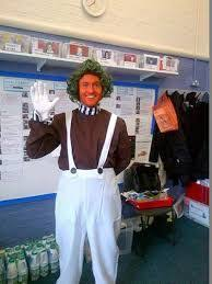 best world book day costumes for teachers 2017 book character
