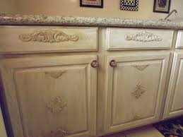 Kitchen Cabinet Appliques Projects Diyher