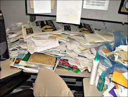 world u0027s messiest office cubicle discovered in colorado flickr