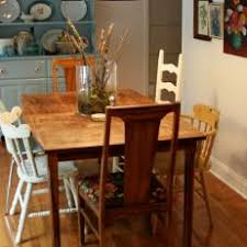 blue cottage dining room photos hgtv