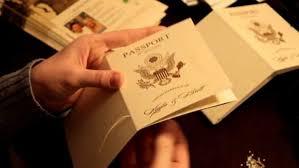 designs passport invitation for debut template plus passport
