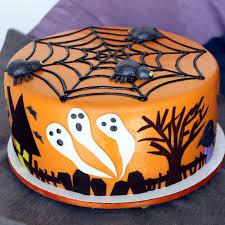halloween cake decorating ideas easy homemade outdoor halloween