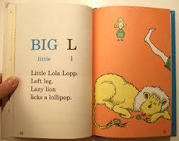 De Seuss Abc Read Aloud Alphabeth Book For April 2013 Seussblog