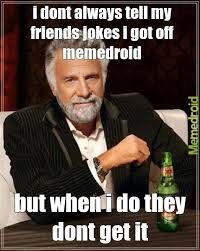 Stupid Friends Meme - in fairness i have pretty stupid friends meme by clanejay