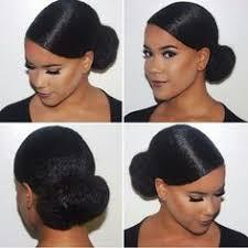 black hair bun 4 hair bun styles that are absolutely stunning