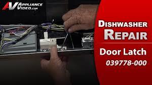 Kenmore Dishwasher Will Not Start Viking Fdw100 Dishwasher Appliance Video