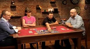 best board game table have fun in your own game room home caprice your place for home