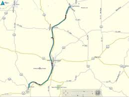 Map Of Holmes County Ohio by Bicycling Nykography
