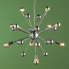 Sputnik Chandelier Sputnik Chandelier 12 Light Shades Of Light