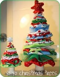 unique christmas and unique christmas trees 14