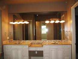 Custom Bathroom Mirror Best Custom Bathroom Mirrors Home Ideal 18255