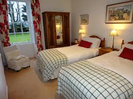 Rooms Options For Brora Bed And Breakfast BB Accommodation In Brora - Family room bed and breakfast