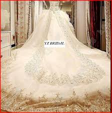 Tumblr Sexy Bride - yz luxury crystal bright sexy beautiful dream wedding dress on